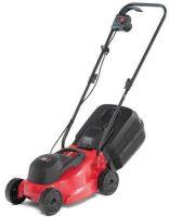 - MTD Smart 32E Elektrische Grasmaaier